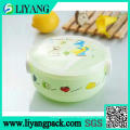 Round and Flat Printing, Heat Transfer Film for Lunch Box