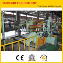 Gute Qualität Hohe Geschwindigkeit Hohe Präzision Slitting Line Slitting Machine