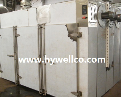 Drying Oven For Granules