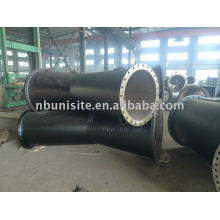 (dredge) y pipe fitting (USB-3-002)