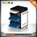 laptop/tablet battery charging cabinet/cart with CE