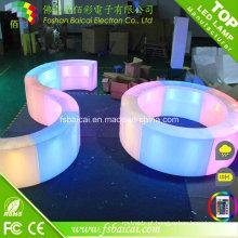 Mobília da barra do diodo emissor de luz do contador da barra do diodo emissor de luz