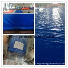 PE Tarp Roll. Plastic Tarpaulin Cover