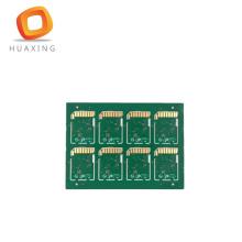 Custom Rohs 94v0 PCB Printed Circuit Board High Quality Usb Flash Drive Pcb Assembly