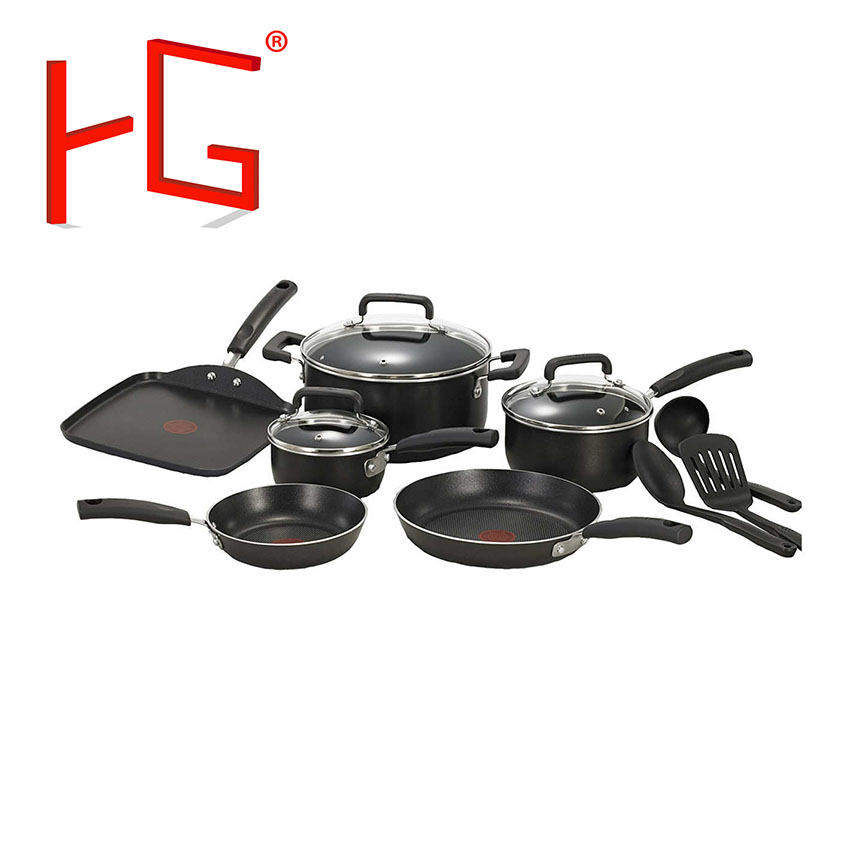 Baking Pan Wok Cooking Pot