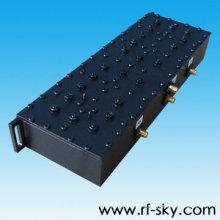 1920-2170 MHz Hochfrequenz WCDMA UHF Rf Duplexer