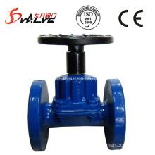Cast Iron Handwheel Diaphragm Valve