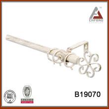B19070 железный стержень горячее сбывание в фарфоре