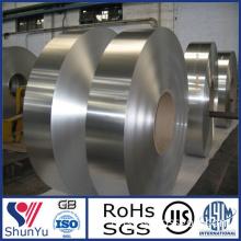 Aluminium/Aluminum Strips for Transformer Winding