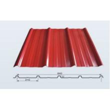 840 Farbe Stahl Baumaschinen