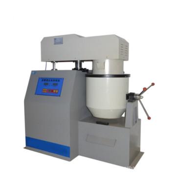 Customized Lab Mini Asphalt Mixing Machine Automatic Horizontal Bituminous Mixer