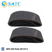 10 PACK abrasive belt for marble polishing About