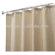 pièces de rideau en aluminium / pièces de mur rideau en aluminium / tringle de rideau de douche