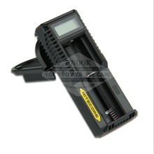 Nitecore UM10 Battery Charger with USB Cable