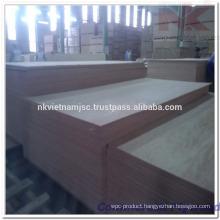 Vietnam Commercial Plywood, model 18mm