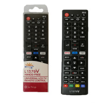 Learning Function Universal IR STB Remote Control Android Box Remote Control TV Remote Control