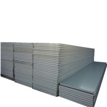 eps metall panel material sandwich panel chile