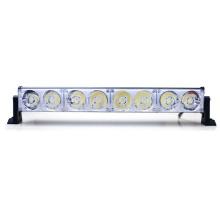 160 Watt Wasserdichte 12 v Strobe 4x4 Arbeiten Offroad Led Flutlichtstrahl Licht Bar für Lkw SUV ATV