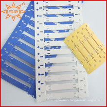 Oil Resistant Identification Tag for Cable Marker