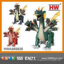 Новая игрушка игрушка динозавра гигантского летающего динозавра игрушка электрического динозавра
