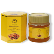 Blended Honey with Cordyceps (for man)