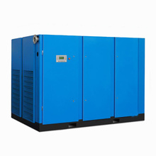 Direct driven Electric Motor 20HP horsepower 15KW  Rotary Screw Air Compressors