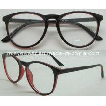 Fashioable marco óptico vendedor caliente de Eyewearframe de las gafas (9029)