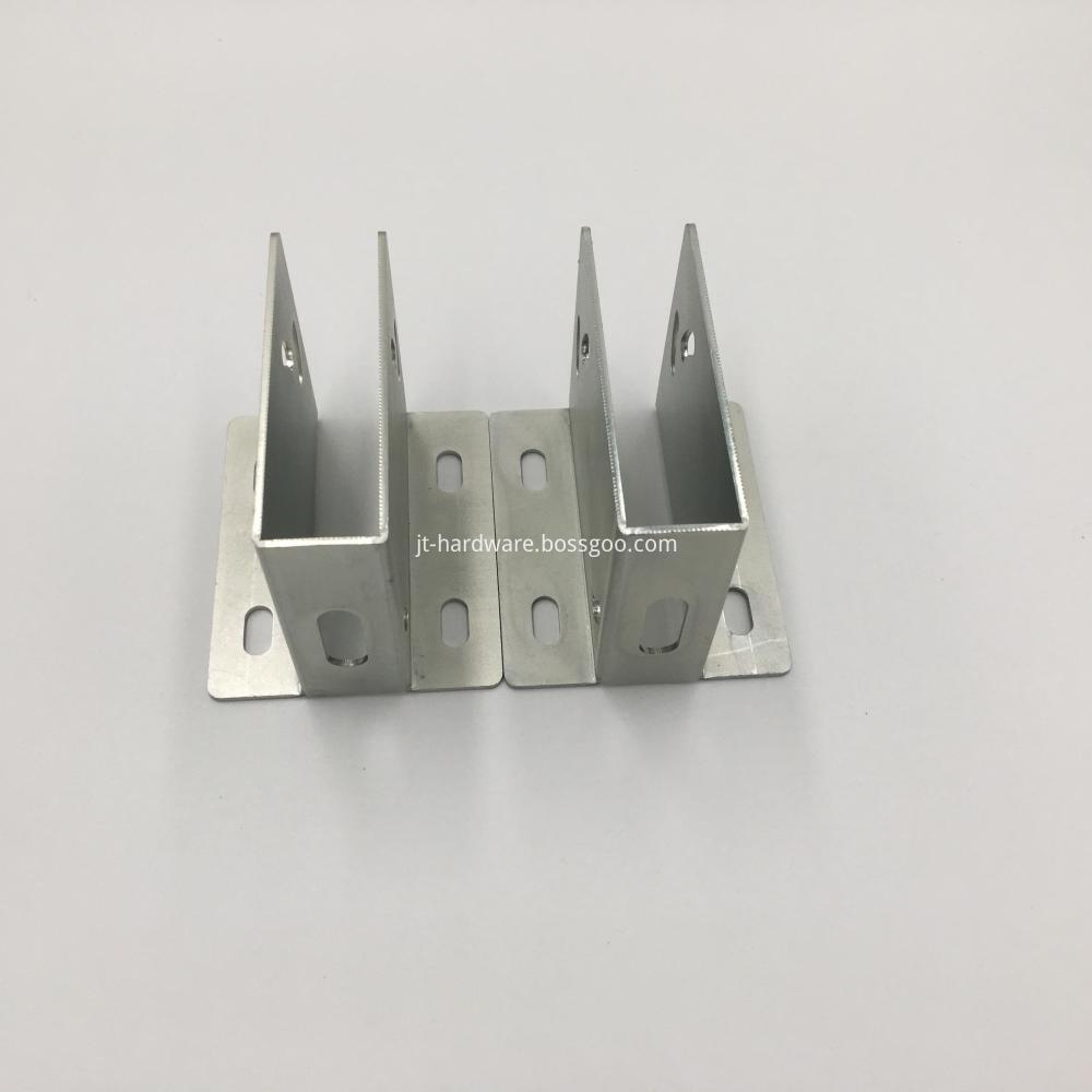 Custom Precision Metal Stamping Bending Parts 5