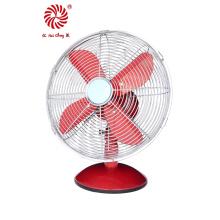 Enfriador de aire eléctrico de metal de 10 pulgadas para el hogar