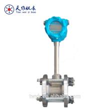 digital display&remote reading gas flow meter