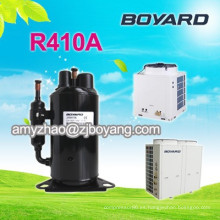 Boyard R22 R407c rotativo compresor de aire acondicionado para uso doméstico