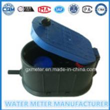 Water Meter Box Plastic Material (Dn15-20mm)