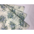 Cotton Dobby Print Fabric