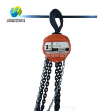 Heavy Load Chain Hoist with Good Price