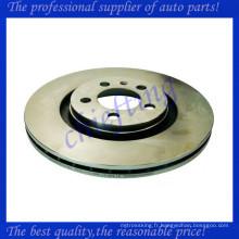 MDC978 DF2804 1J0615301E 1J0615301P 1J0615301M frein de rotors pour audi a3