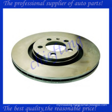 MDC978 DF2804 1J0615301E 1J0615301P 1J0615301M rotors brake for audi a3
