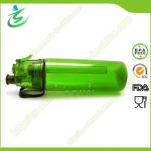 600ml Water Mist Spray Tritan Bottle Design with Screw Cap