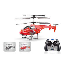 New Arrival 3.5 Channel Remote Control Tyrannosaurus Gravity Helicopter PF989