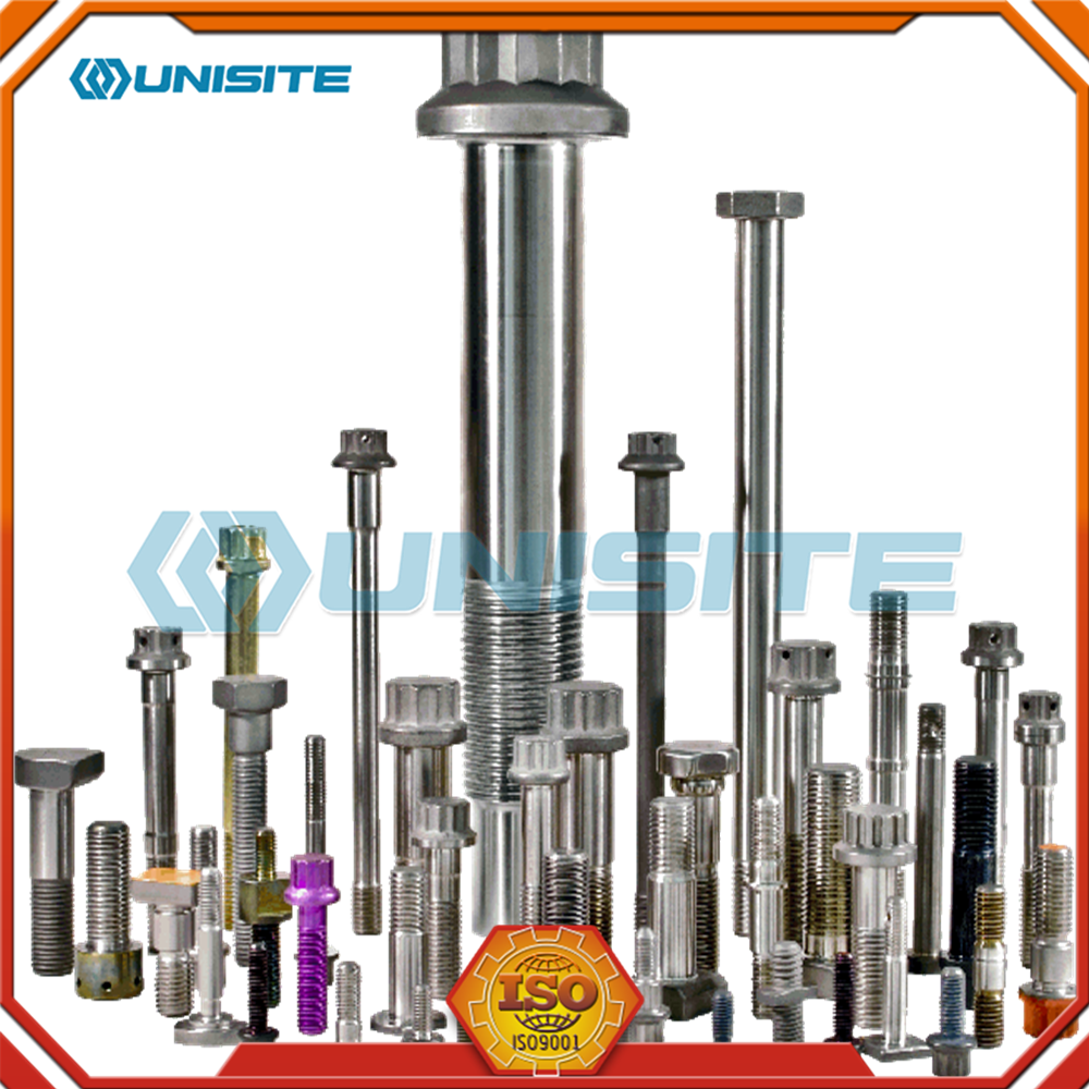 OEM Screw And Nut Fastener