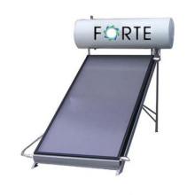 Solarthermischer Flachkollektor