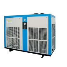 25 Nm3 / Min Luftverdichter mit Kühllufttrockner