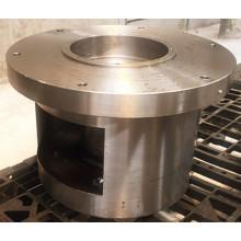 Präzisions-CNC-Drehmaschine Ersatzteile für den Einsatz in der Industrie
