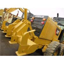 Used Construction Equipment CAT 140K Motor Grader