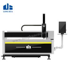 3015 LONGHUA laser cutting machine cnc fiber laser cut machine