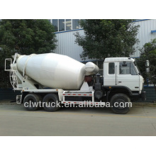 Low Price 8-10M3 Dongfeng concrete mixing truck