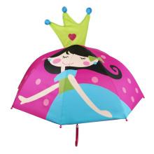 B17 dessin animé parapluie parapluie enfants parapluie en gros
