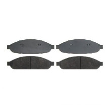 D997 5134358AA for chrysler pacifica brake pads