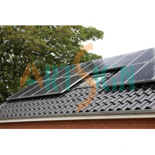 Home Solar Energy Power System