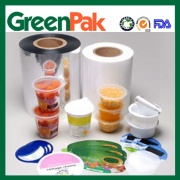 PA PE film for food packaging