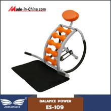Hochwertige Balance Power Ab Zone Fitness